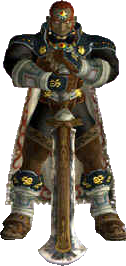 Ganondorf (Super Smash Bros. Melee)