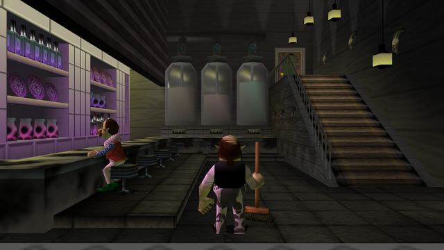 File:Milk Bar (Majora's Mask).png