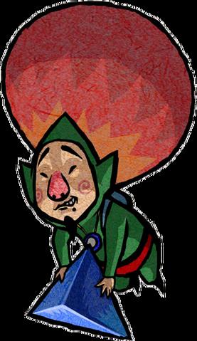 File:Tingle Artwork (Four Swords Adventures).png
