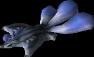 Blue Ringer