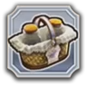File:Hyrule Warriors Materials Agitha's Basket (Silver Material drop).png