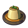 Breath of the Wild Food Dish (Egg Desserts) Egg Pudding (Icon).png