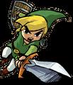 Link Wind Waker 5