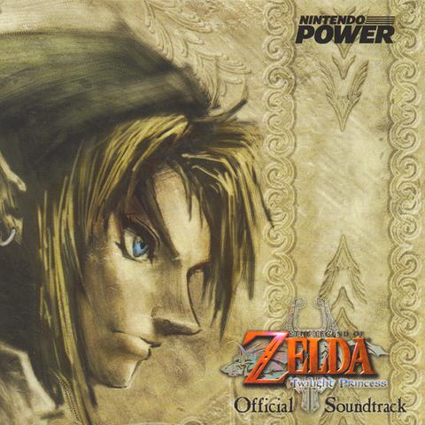 File:The Legend of Zelda - Twilight Princess Official Soundtrack.png