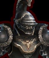 File:Hyrule Warriors Enforcers Darknut (Dialog Box Portrait).png