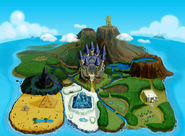 Hyrule (Four Swords Adventures)