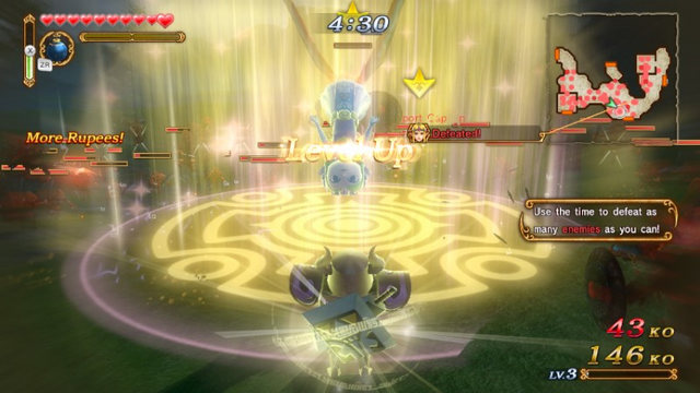 File:Hyrule Warriors Toon Zelda Sacred Power of the Spirits (Combo).png