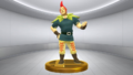 Super Smash Bros. for Wii U Groose (Skyward Sword) Groose (Trophy).png