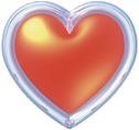File:Heart Container Artwork (Ocarina of Time).png