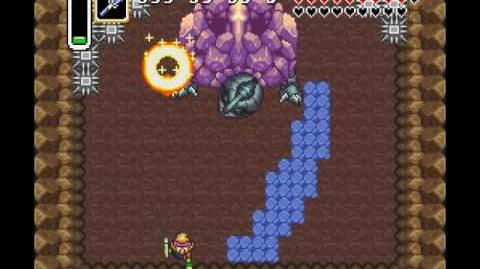 Trinexx (A Link to the Past)
