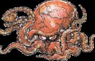Octorok (The Adventure of Link)