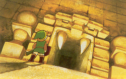 Dungeon (The Legend of Zelda)