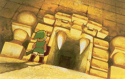 File:Dungeon (The Legend of Zelda).png
