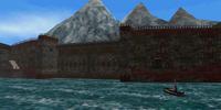 Pirates' Cove