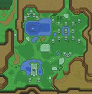Swamp Ruins