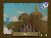 Death Mountain (Four Swords Adventures)