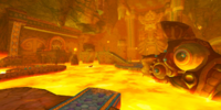 Earth Temple (Skyward Sword)