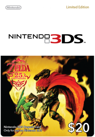 File:25th Anniversary 3DS Prepaid Card.png