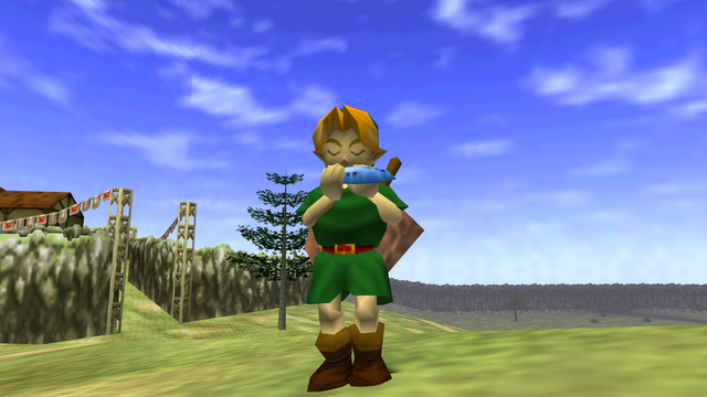 File:Ocarina Playing (Ocarina of Time).png