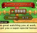 Rupee Rush