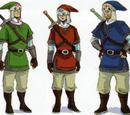 Knights of Skyloft