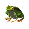 Breath of the Wild Small Animals (Frog) Hot-Footed Frog (Icon)