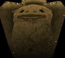 Goron Vase