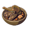 File:Breath of the Wild Food Dish (Stew) Gourmet Meat Stew (Icon).png