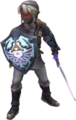 Dark Link (Super Smash Bros. Brawl)