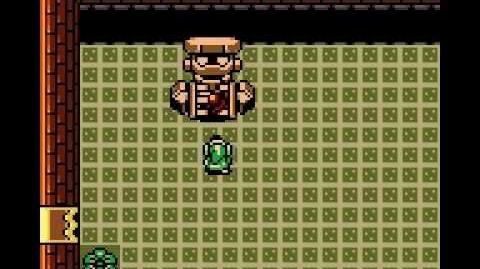 Ramrock (Oracle of Ages)