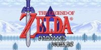 The Legend of Zelda: Parallel Worlds