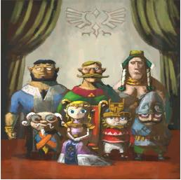 File:Princess Zelda and Aides.png