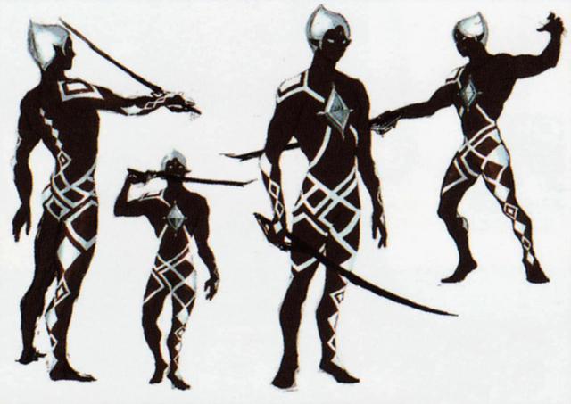 File:Skyward Sword Artwork Ghirahim True Sword Spirit Form (Concept Art).png