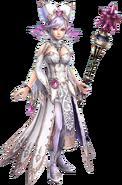 Cia White Witch