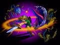 Magic Spin Attack (Ocarina of Time)