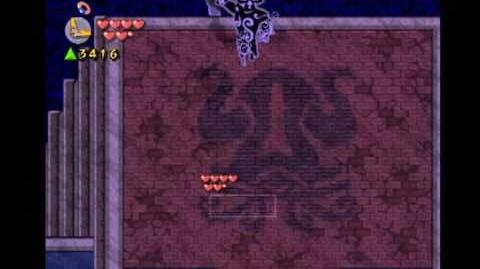 Phantom Ganon (Four Swords Adventures)