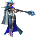 Cia - (Cia's Lana Recolor) Alternate Hatless Cia outfit (Hyrule Warriors Twilight Princess DLC).png