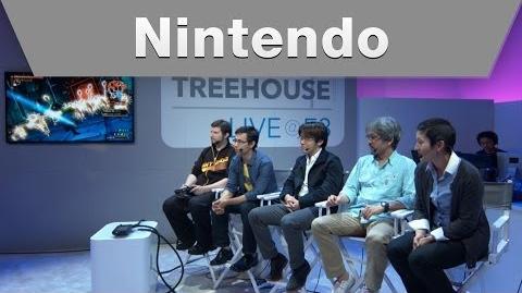 Nintendo Treehouse - Hyrule Warriors