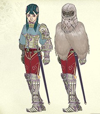 File:Twilight Princess Artwork Ashei (Concept Art).png