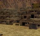 Gerudo-Festung