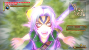 Hyrule Warriors Focus Spirit Young Link (Mask)