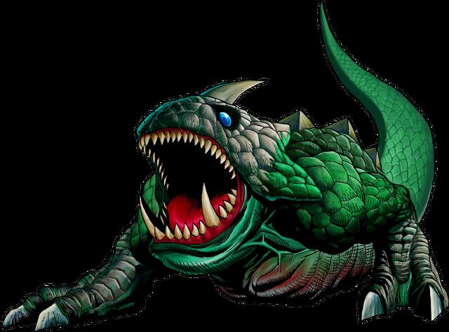 Arquivo:Dodongo Artwork (Ocarina of Time and Majora's Mask).png