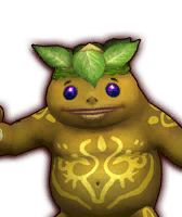 File:Hyrule Warriors Summoners Goron Summoner (Dialog Box Portrait).png
