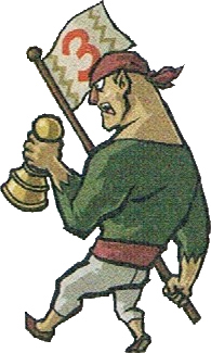 File:Gonzo (Four Swords Adventures).png