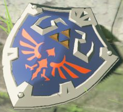 File:Hylian Shield (Breath of the Wild).png