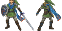 Link's Boots
