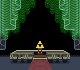 File:Link Obtains the Triforce.png