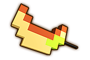 File:Hyrule Warriors Giant Blade 8-Bit Boomerang (8-bit Giant Blade).png