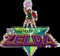 The Legend of Zelda cartoon logo.png