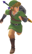 Link (Skyward Sword)